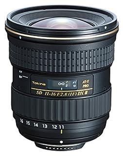 Tokina AT-X 11-16mm f/2,8 Pro DX II Ultraweitwinkelzoom-Objektiv (77 mm Filtergewinde) für Canon Objektivbajonett (B008ORU70Y) | Amazon price tracker / tracking, Amazon price history charts, Amazon price watches, Amazon price drop alerts