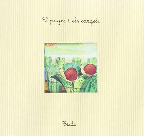 Pa Amb Xocolata 11 - el Pages I Els Cargols - 9788430721108