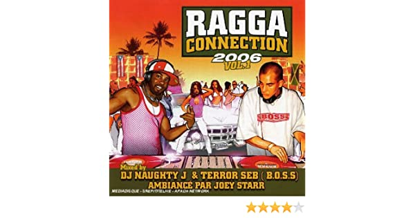 ragga connection 2006 vol 1