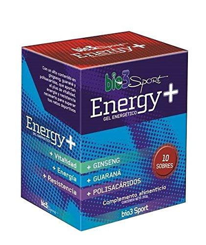 Energy + Gel Energético