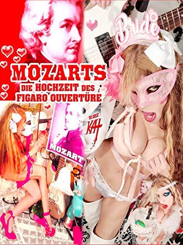 The Great Kat - Mozarts Die Hochzeit des Figaro Ouvertüre