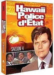 Hawaii - Police d'état - Saison 4