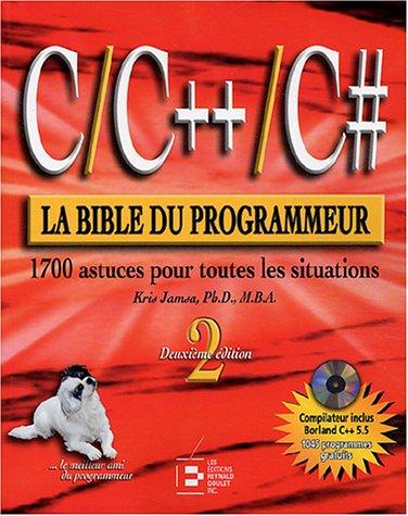 DU TÉLÉCHARGER PROGRAMMEUR GRATUITEMENT LA BIBLE