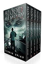 Blood Memory: Box Set 1 (Blood Memory Box Set) (English Edition)