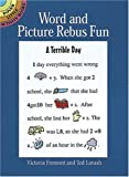 Word and Picture Rebus Fun (Dover Little Activity Books) by Victoria Fremont (1999-06-15)