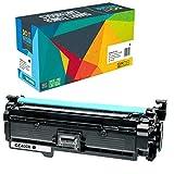 Do it Wiser Toner Kompatibel CE400X für HP 500 Color M551 M551n M551dn M551xh MFP M570 M570dn M570dw M575 M575c M575f M575dn (Schwarz)