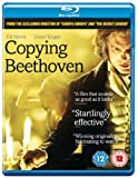 VERVE PRODUCTIONS Copying Beethoven [BLU-RAY]