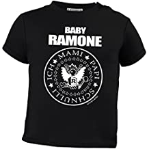 Racker-n-Roll - Camiseta - para bebé niño