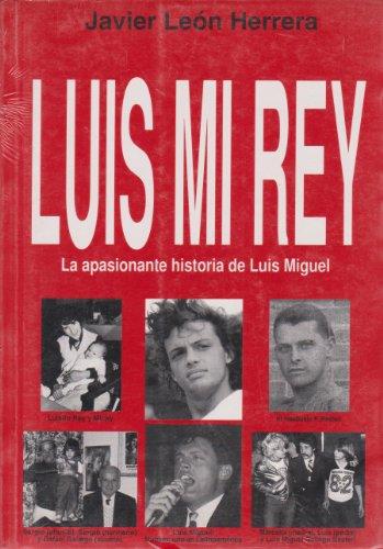 Luis Mi Rey
