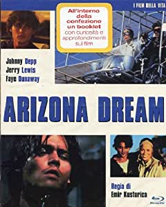 Arizona Dream (Special Edition) (Blu-Ray+Booklet)