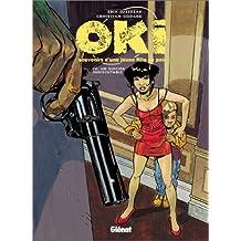 Oki, tome 4 : Souvenirs d'une jeune fille au pair