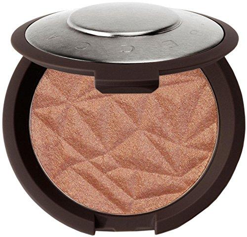 Skin Perfektor (Becca Cosmetics Shimmering Skin Perfector Pressed Highlighter, Rose Gold)