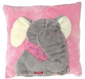 esprit 53047 kissen elefant baby. Black Bedroom Furniture Sets. Home Design Ideas
