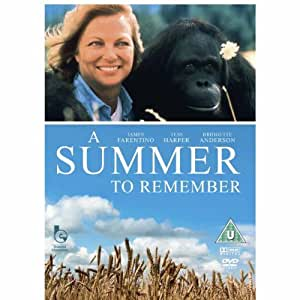 A Summer to Remember [DVD] [1985]