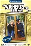 Die Wicherts von nebenan - Die komplette vierte Staffel (Collector's Edition +) [3 DVDs]