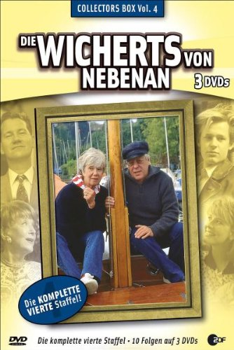 Collectors Box 4 (3 DVDs)