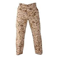 Propper Men's 65P/35C ACU Trouser, Desert Digital, X-Large Long