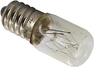 Kühlschrank Birne 15w : E kühlschrank gefrierschrank lampe birne w w halogen birne