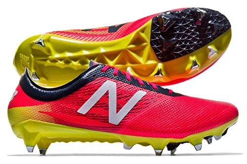 Furon 2.0 Pro SG - Chaussures de Foot - Cerise/Galaxie red