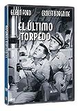 Torpedo Run [Region 2] by Glenn Ford