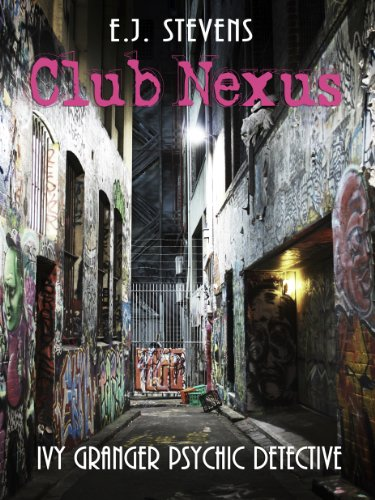 Club Nexus (Ivy Granger, Psychic Detective) (English Edition)