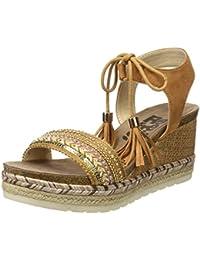 Refresh Women's 64090 Open Toe Sandals