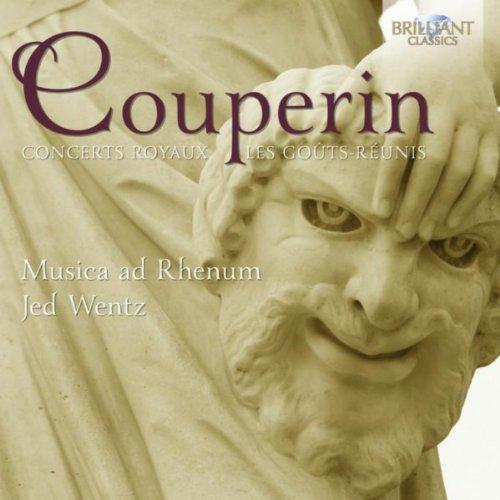 Couperin: Concerts Royaux - Les Goûts-Réunis