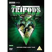 Tripods - Series 1 & 2