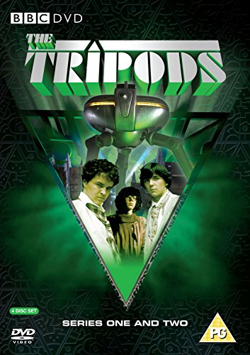 Tripods: The Complete Series 1 & 2 [DVD]