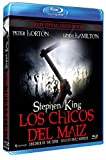 Los Chicos del Maíz (Children of the Corn) 1984 Stephen King [Blu-ray]
