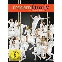 Modern Family - Die komplette Season 7