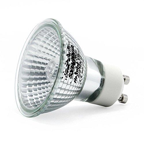 sylvania-hi-spot-es50-gu10-halogen-bulbs-50-watt-25-degree-wide-flood-0-100-dimmable-pack-of-10