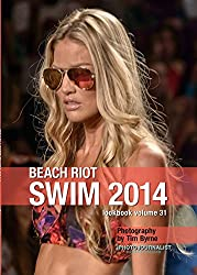 Beach Riot Swim 2014 Lookbook Volume 31 (English Edition)