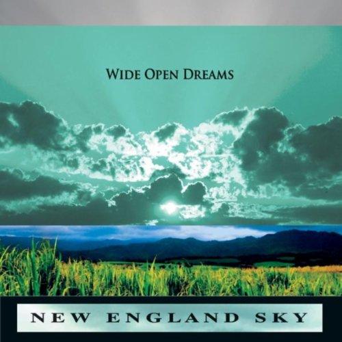 Wide Open Dreams - Skies England