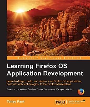Learning Firefox OS Application Development eBook: Tanay