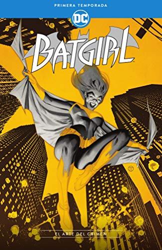 Batgirl: Primera Temporad