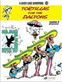 Lucky Luke - tome 10 Tortillas for the Daltons (10)