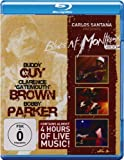 Carlos Santana presents Blues at Montreux 2004 [Edizione: Germania]