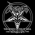 The Seven Gates Of Hell: The Singles 1980-1985