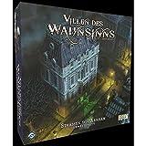 Fantasy Flight Games FFGD1029 Straßen von Arkham Spielzeug, Bunt
