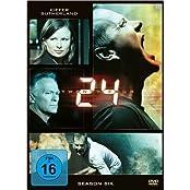 Image of 24 - Season 6/Box-Set