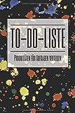 To-Do-Liste: Ihr Planer für besseres Zeitmanagement    Aufgaben und Termine nach Prioritäten sortieren & Alltag und Beruf meistern