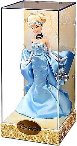 Disney・ディズニー デザイナーコレクション限定品 ★ #01シンデレラ 30cm【並行輸入】