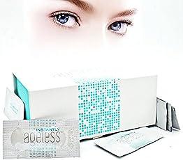 Generic USA Jeunesse Instantly Ageless Argireline Eye Cream For Eye Bags - 50 Sachet