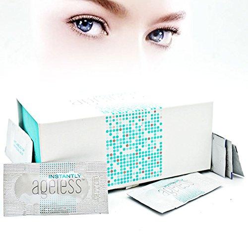 USA-50-sachet-jeunesse-instantly-ageless-argireline-eye-cream-for-eye-bags-puffy-eyes-remove-Anti-aging-anti-wrinkle-face-serum