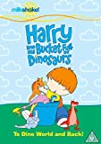 Harry and His Bucketful of Dinosaurs [DVD]