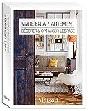 Telecharger Livres Vivre en appartement coffret Decorer optimiser l espace (PDF,EPUB,MOBI) gratuits en Francaise