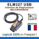 ELM327USB–KFZ Diagnose–Autocom Altar Delphi
