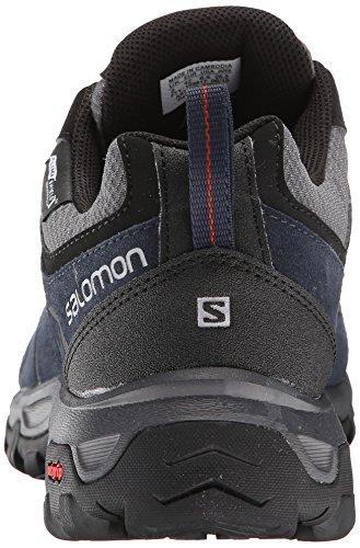 Salomon Scarpe da trekking uomo Blu