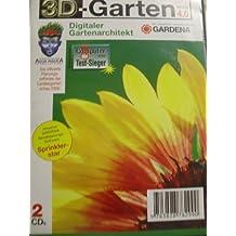 3D-Garten